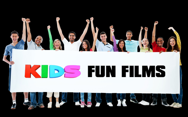 kids fun films